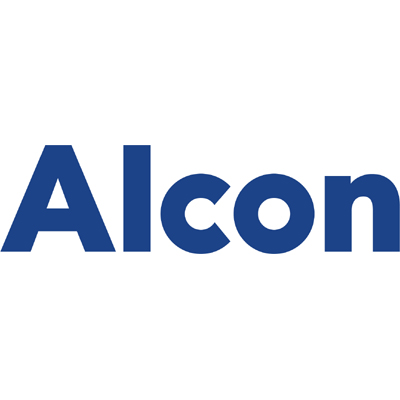 Alcon Pharma GmbH – Logo