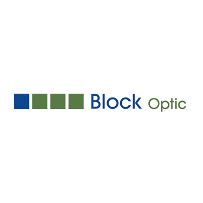 Block Optic Ltd. – Logo